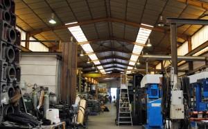 Atelier Rousselle Industrie