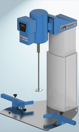 Rousselle-Industrie-Melangeur-laboratoire-Geramix-5